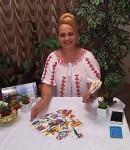 Mulţumiri faimoasei Irina Ioana