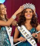 Fantoma lui Miss Honduras era prezentă la concurs
