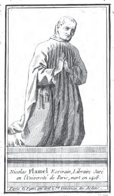 Autor Étienne François Villain. Sursa Wikipedia.