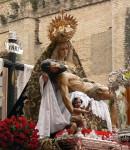 Fecioara Maria a profeţit declanşarea celui de-al Treilea Război Mondial