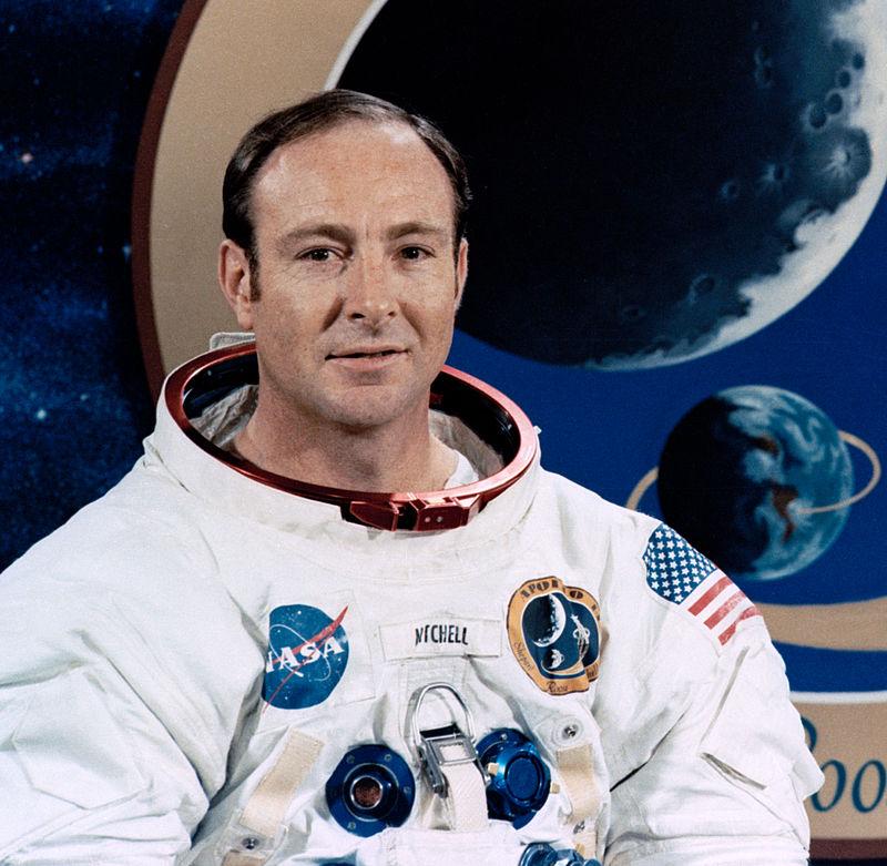 Foto NASA, Wikipedia.