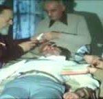 Un exorcism adevărat filmat în Franţa