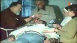 Un exorcism adevărat filmat