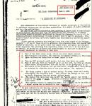 Documente recent desecretizate de FBI arată că am fost vizitaţi de fiinţe venite din alte dimensiuni