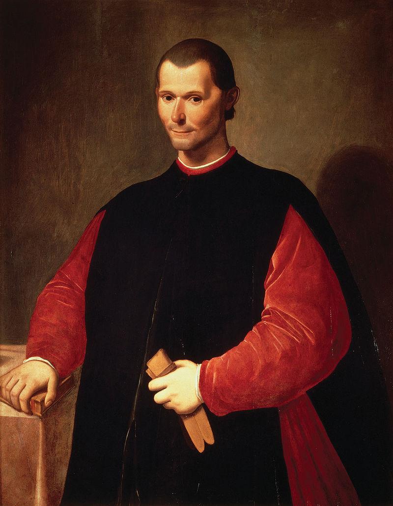 pictură de Santi di Tito, Wikipedia