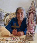 Clarvăzătoarea Mama Maria din Buzău face minuni dumnezeieşti