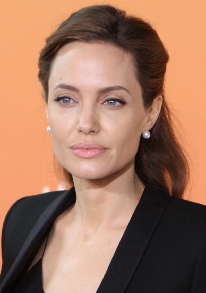 Angelina Jolie despre moarte