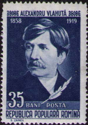 autor Romanian Post, Wikipedia.