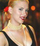 Scarlett Johansson despre bărbaţi