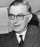 Cuvintele lui Jean-Paul Sartre