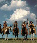 Indienii Lakota au fost vizitaţi de extratereştri