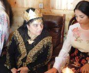 CampinaDSCN1550 Maria Campina, regina Magiei Albe din Romania