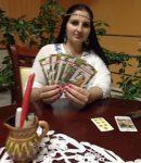 Mulţumiri pentru  vrăjitoarea Cristina din Craiova