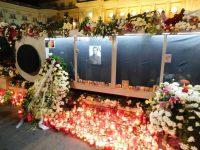 Funeraliile Regelui Mihai9