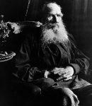 Lev Tolstoi despre iubire