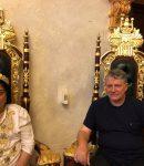 Regina magiei albe din România Maria Campina critică conturile de Facebook false care îi aduc prejudicii de imagine