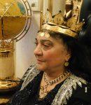 Regina Magiei Albe din România, Maria Câmpina, rezolvă cazurile amoroase de Dragobete