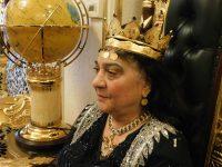 campina 5t Regina Magiei Albe din România, Maria Câmpina
