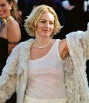 Sharon Stone despre actriţă