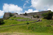 Katsuren_Castle_ruins